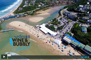 VIDEO from Sasfin Plett Wine & Bubbly Festival...