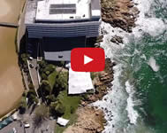 Sasfin Plett Wine & Bubbly Festival Video